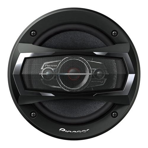 pioneer par parlantes carro pioneer ts a1685s 6 pulga prsex