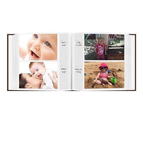 pioneer photo albums ev246fb  o 200pocket baby owl impreso d
