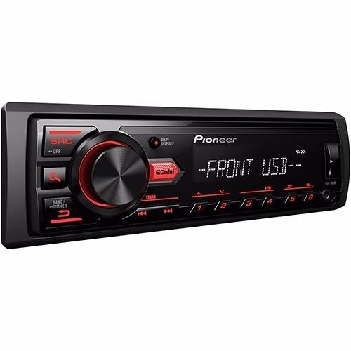 pioneer radio automotivo