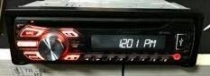 pioneer reproductor deh-1550ub mp3 usb original