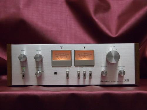 pioneer sa-7700 & tx-6700