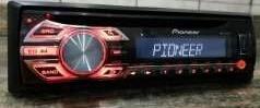 pioneer un din deh-1550ub mp3 usb aux ipod