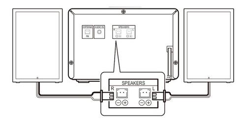 pioneer x-em26 micro system bluetooth usb fm mp3