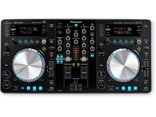 pioneer xdj-r1 controlador mixer dj todo en uno new