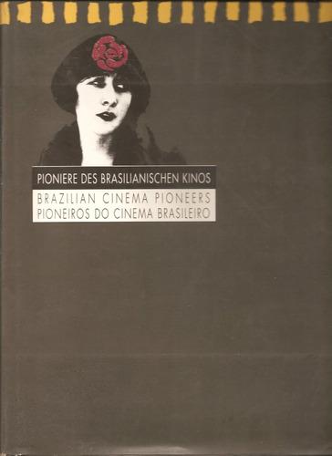 pioneiros do cinema brasileiro