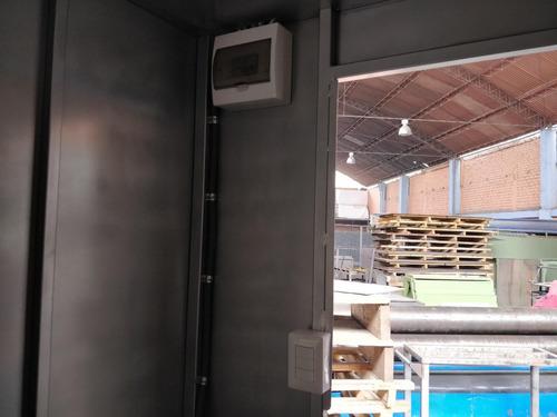piotrek remolques deluxe 3016 food trailer food truck