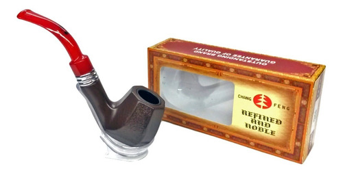 pipa 5015 forma octagono importada, boquilla desmontable