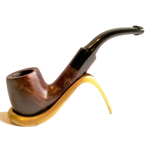 pipa bpk saddle checa curva madera brezo para fumar tabaco