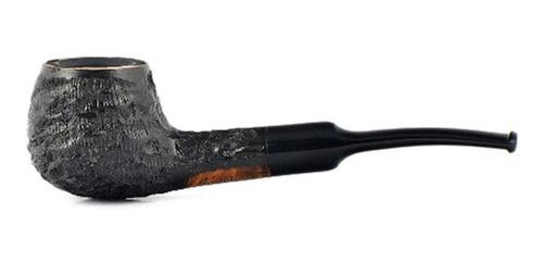 pipa brezo spitfire author curva filtro rustica fumar tabaco