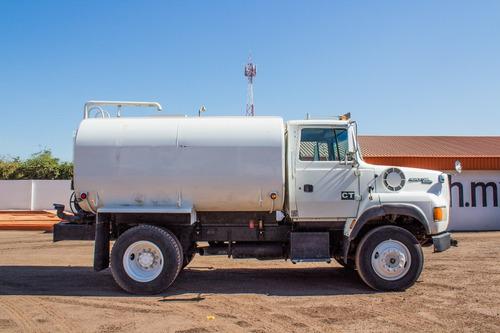 pipa de agua ford 1996 toma de fuerza aspersores importada