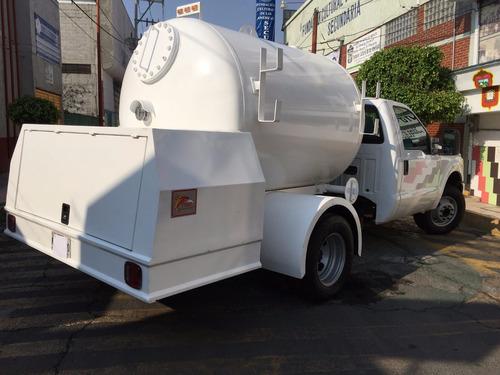 pipa de gas lp nueva de 4500 lts / magasa_ttap
