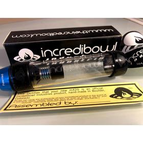 Pipa Incredibowl M420 Bong Weed