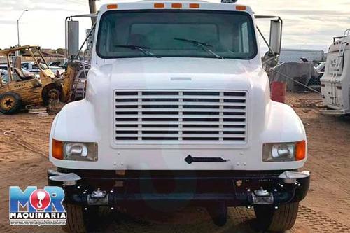 pipa tanque de agua 10000lts, camion 1998 nacional, dompes