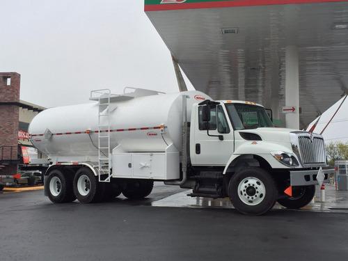 pipas, autotanques , tanques para combustible