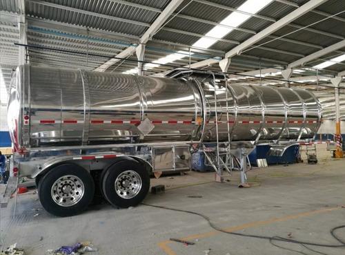 pipas tanques dot 406 para importacion de hidrocarburos atro