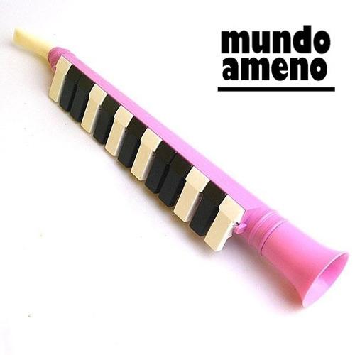 pipe melódicas clarinas de 13 notas