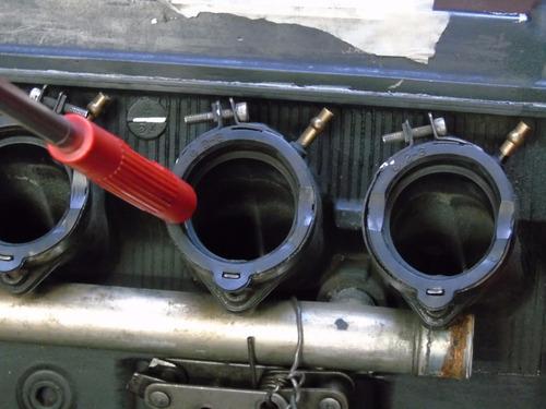 pipeta #3  kawasaki zzr 1200 zzr1200 1993