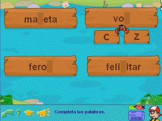 juegos educativos en espanol