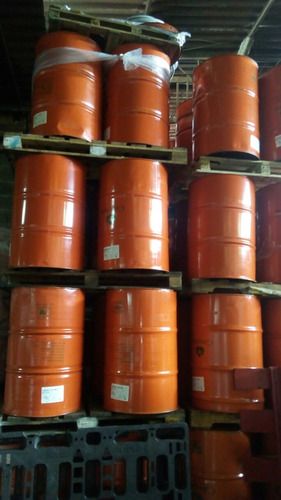 pipotes tambores metálicos impermeabilizados con tapa nuevos