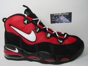 Vintage Original Nike Max Uptempo'95 tamaño 12 Air Para