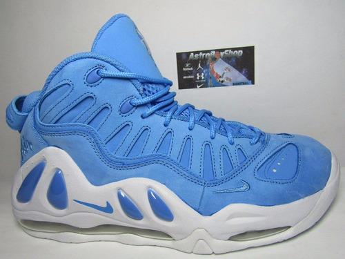 pippen uptempo 97 blue en caja (numero 6 mex) astroboyshop
