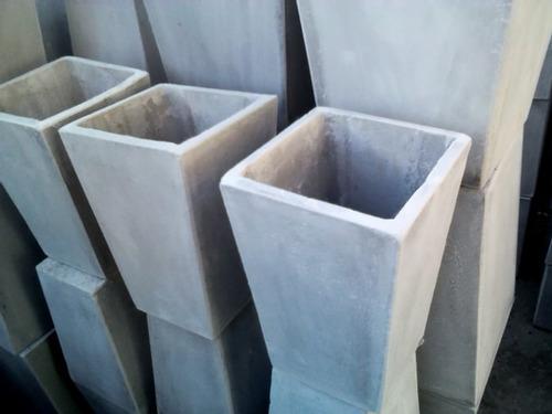 piramidal 80x40x30 - somos fabricantes sin pintar