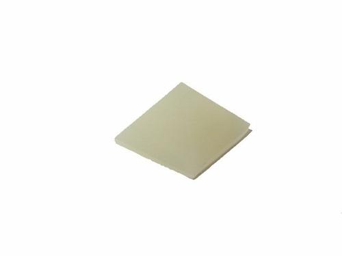 piramide de cuarzo blanco importado de india 5.5 cm