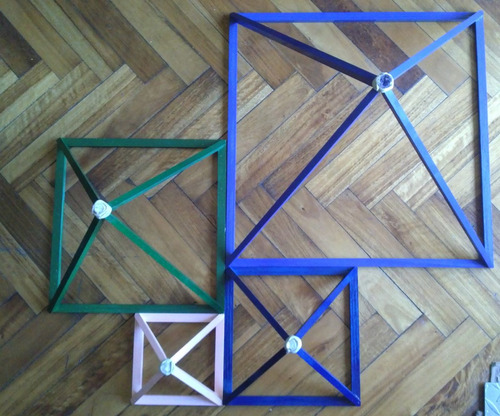 piramide energetica para cama, piramide giza, sanacion