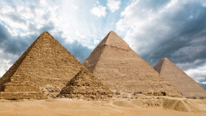 Pirámide Natural Lapislázuli Chakras Espíritu 30mm