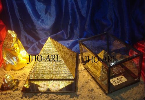 piramides energeticas  para regalar o decorar tu living