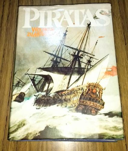 piratas de wolfram zumondfeld
