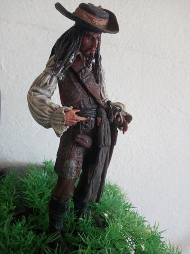 piratas del caribe (sparrow)