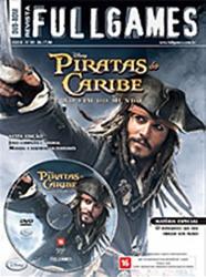 piratas do caribe 3 -no fim do mundo revista fullgames -nova