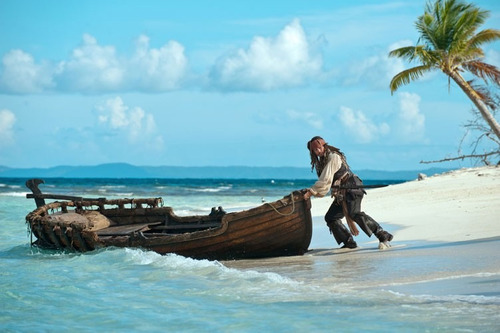 piratas do caribe águas misteriosas bluray original