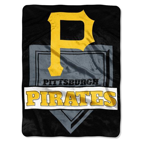 piratas oficiales mayor liga béisbol , -inch-inch casa plac