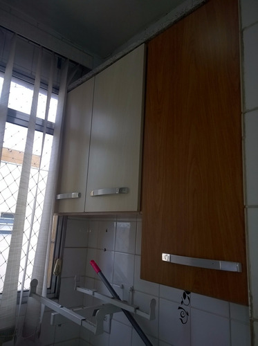 piratininga - apartamento com 58m² - 2 dorm.