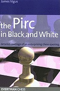 pirc in black and white: detailed coverage of, james vigus
