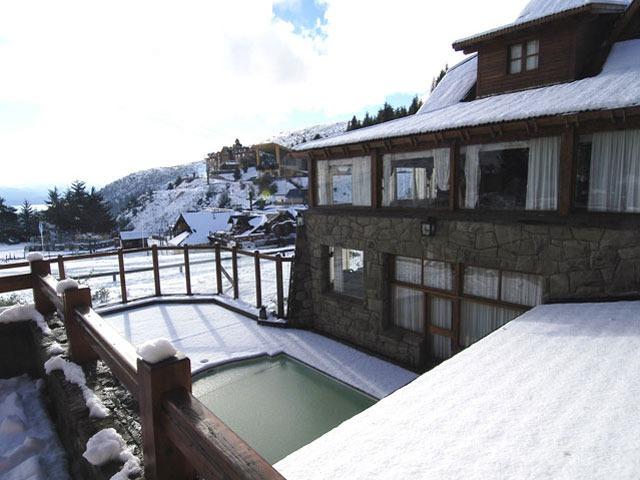 pire hué ski lodge alquiler y venta