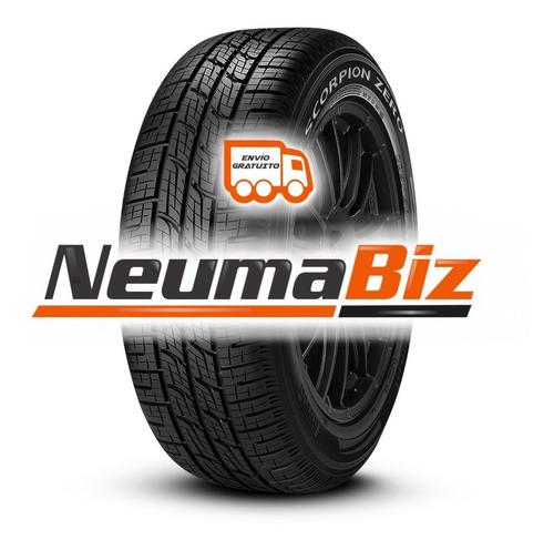pirelli 255/55 r18 109h scorpion zero neumabiz