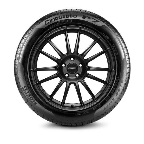pirelli 275/35 r19 100y run flat cint. p7 neumabiz
