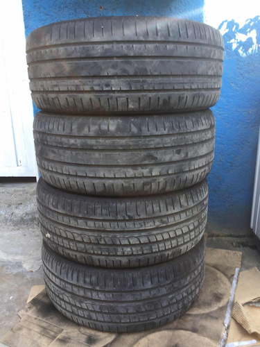 pirelli  275/45 r20
