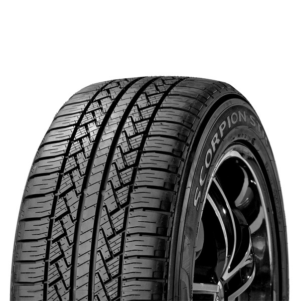 Llanta Llantas Pirelli Scorpion Str P265 65 R17 112h