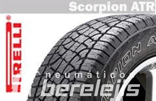 pirelli scorpion atr 205/65/15