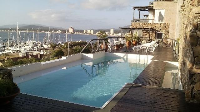 piriápolis apto frente al puerto ideal para tus vacaciones