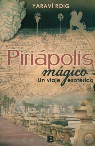 piriápolis mágico / yaravi roig (envíos)