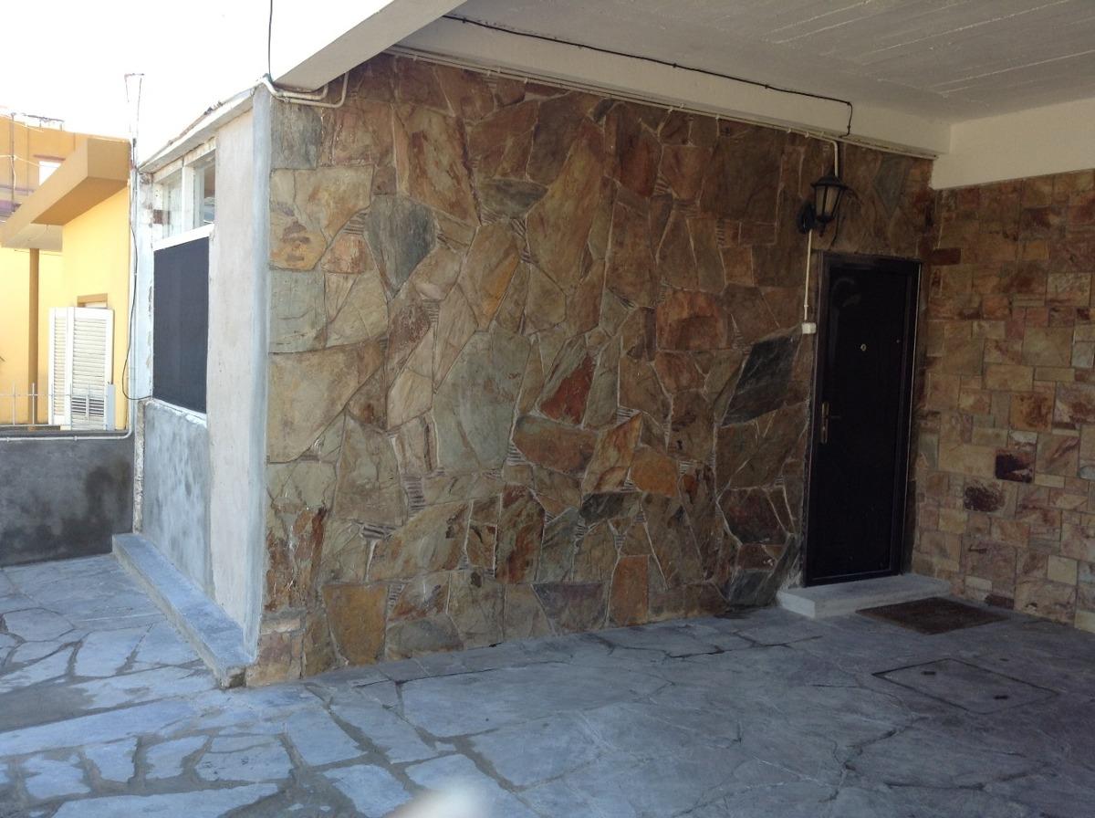 pirirapolis casa centro,2 cuadras de playa.jardin,ac.cochera