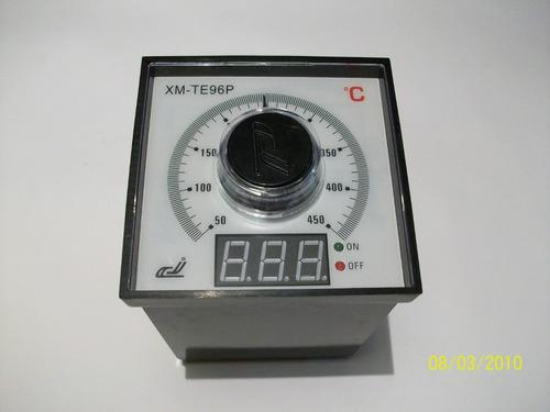 pirometro analogo/digital xmte-96