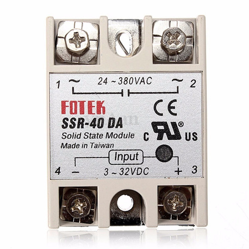 pirometro digital control controlador de temperatura nuevo