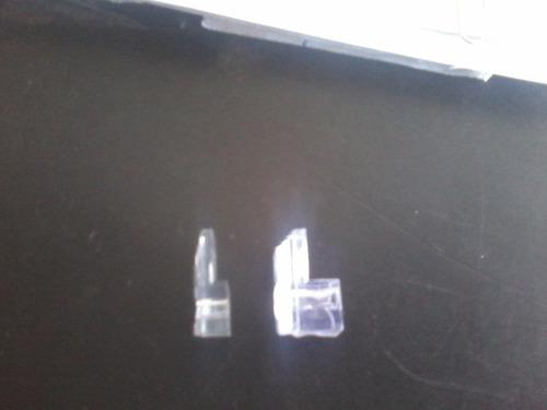 pisa   vidrio   soporte  para  repisa