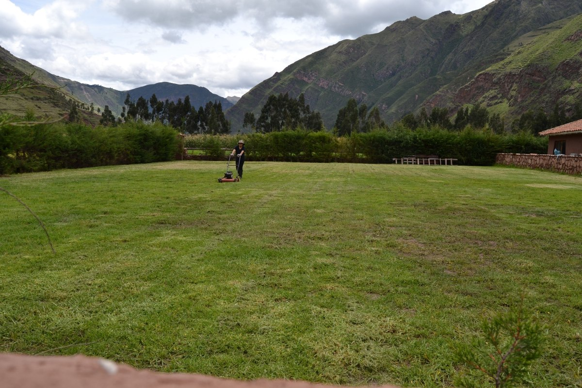 pisac - cusco - valle sagrado 1.000m2